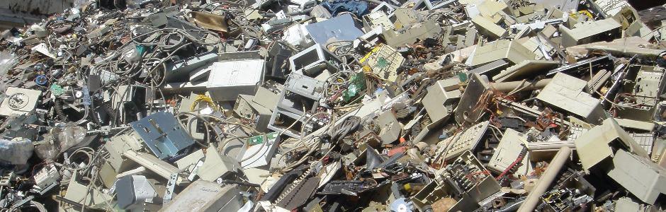 Wist u dat: Van de Mortel Recycling het WEEELABEX-certificaat heeft behaald